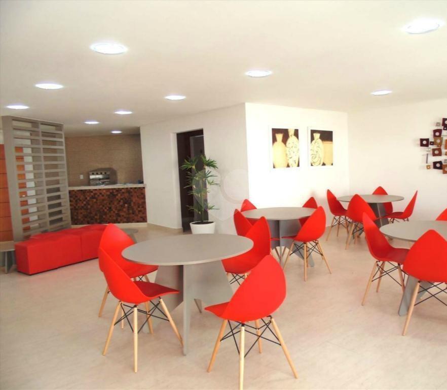 Venda Apartamento Praia Grande Caiçara REO344302 24