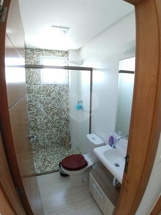 Venda Apartamento Praia Grande Caiçara REO344302 20
