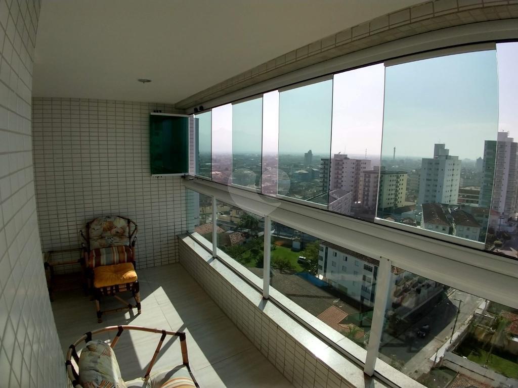 Venda Apartamento Praia Grande Caiçara REO344302 6