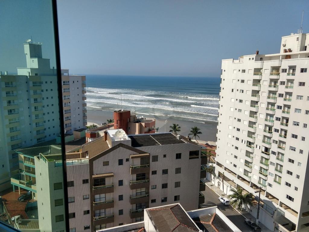Venda Apartamento Praia Grande Caiçara REO344302 2