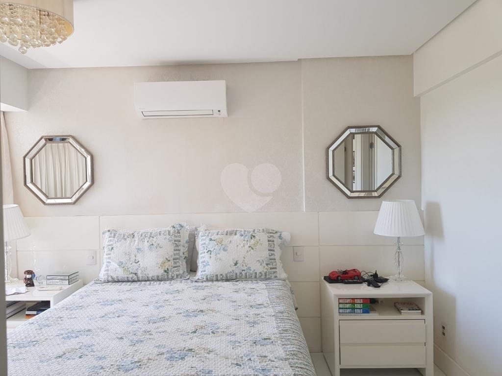 Venda Apartamento Salvador Itaigara REO344303 17