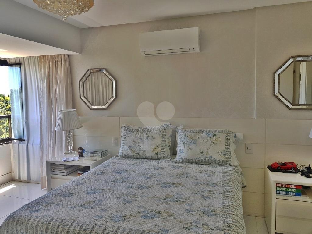 Venda Apartamento Salvador Itaigara REO344303 16