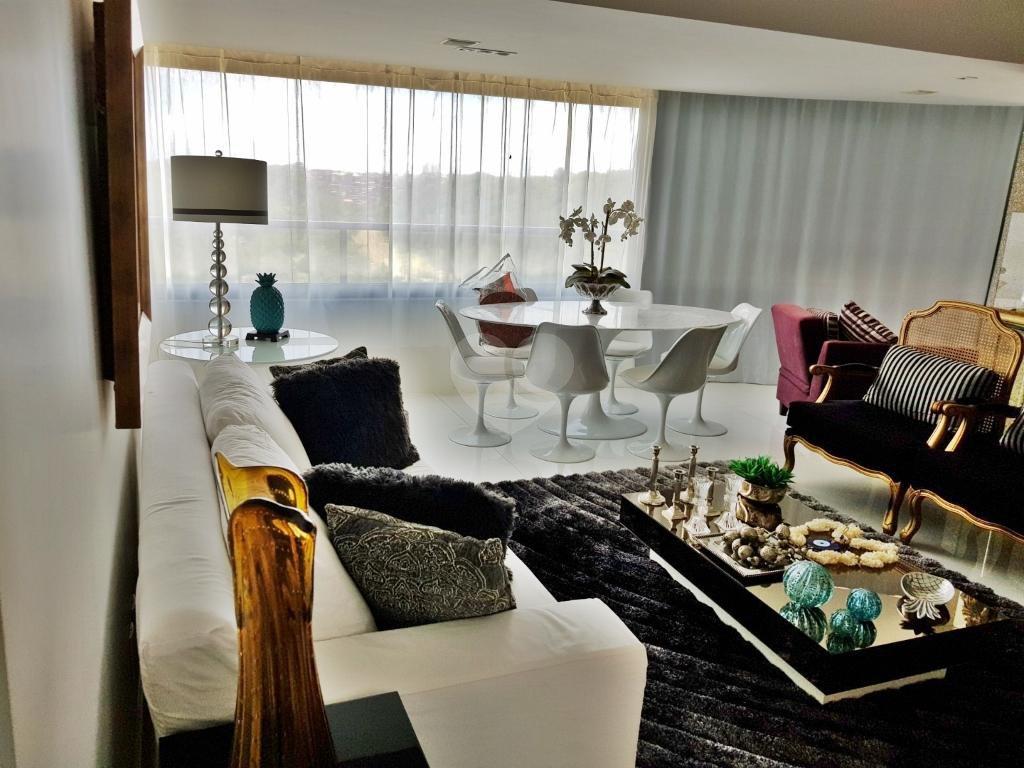 Venda Apartamento Salvador Itaigara REO344303 9
