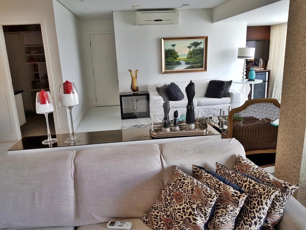 Venda Apartamento Salvador Itaigara REO344303 4