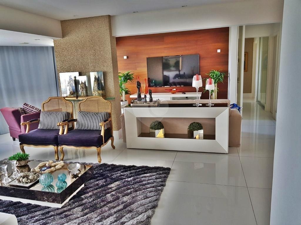Venda Apartamento Salvador Itaigara REO344303 5