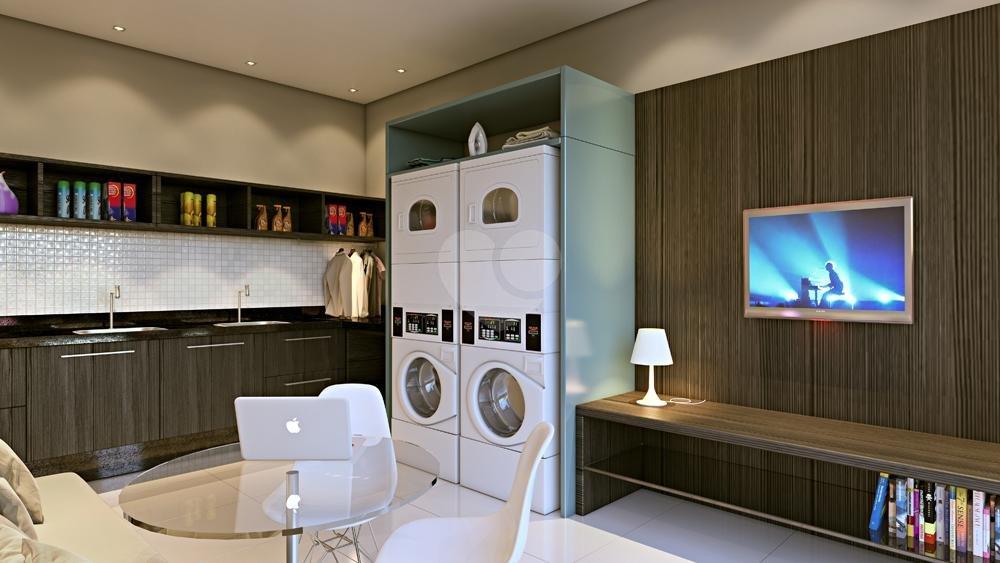 Venda Apartamento São Paulo Sumarezinho REO344373 5