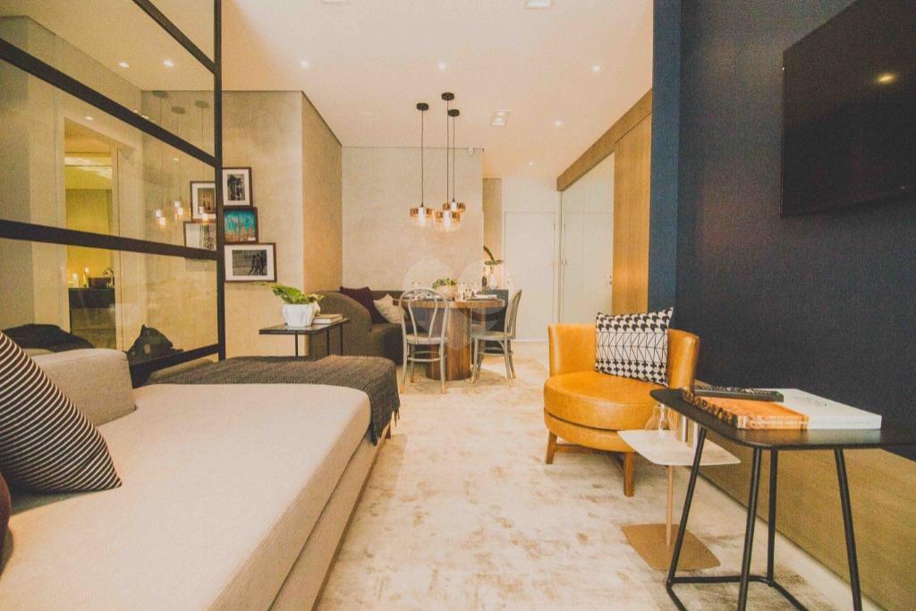 Venda Apartamento São Paulo Sumarezinho REO344373 11