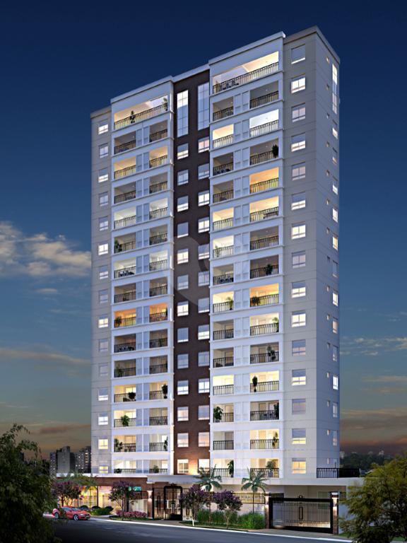 Venda Apartamento São Paulo Sumarezinho REO344373 14