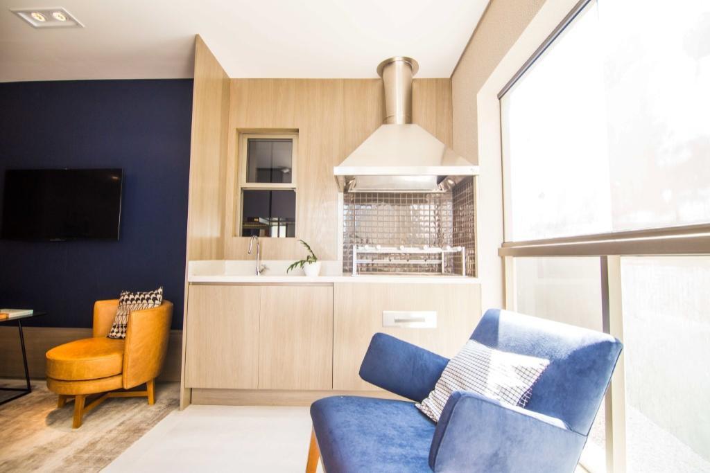 Venda Apartamento São Paulo Sumarezinho REO344373 10