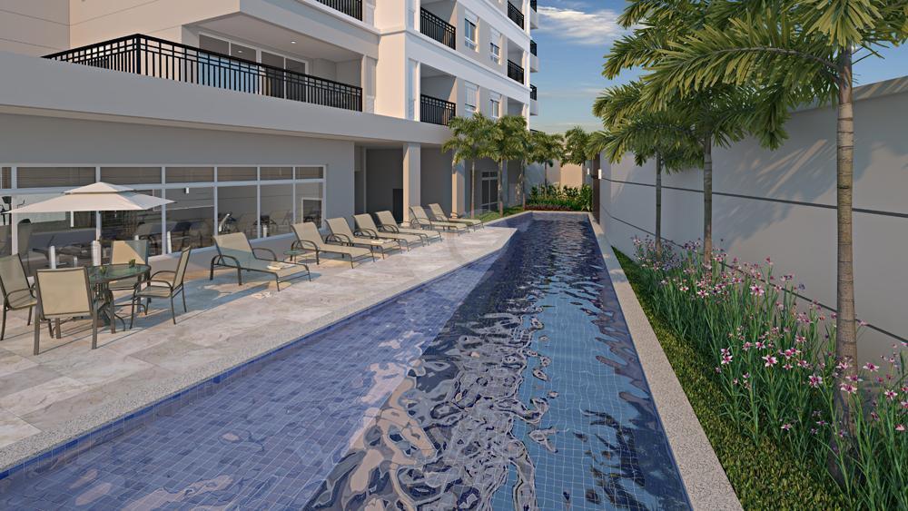 Venda Apartamento São Paulo Sumarezinho REO344373 3