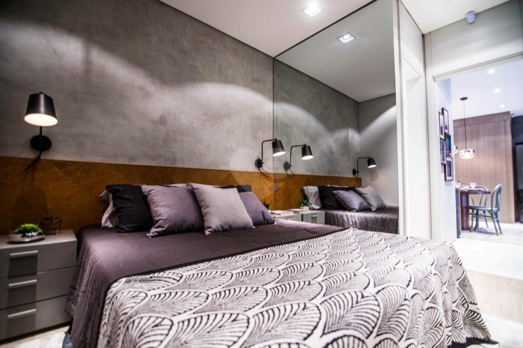 Venda Apartamento São Paulo Sumarezinho REO344373 12