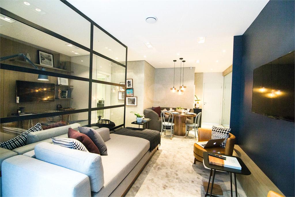 Venda Apartamento São Paulo Sumarezinho REO344373 39