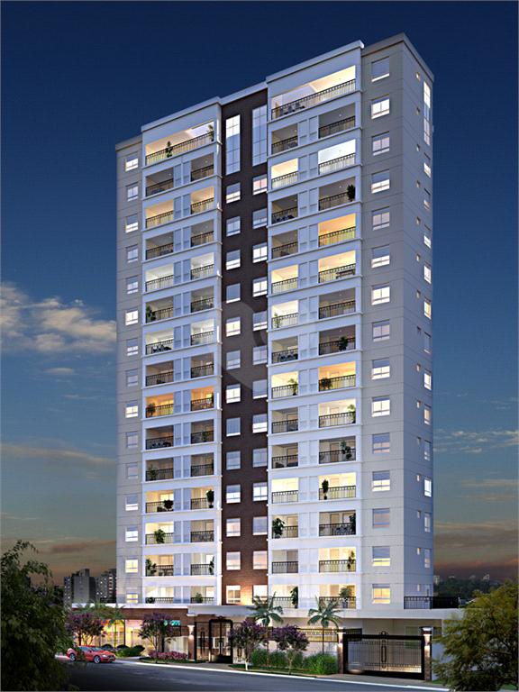 Venda Apartamento São Paulo Sumarezinho REO344373 42