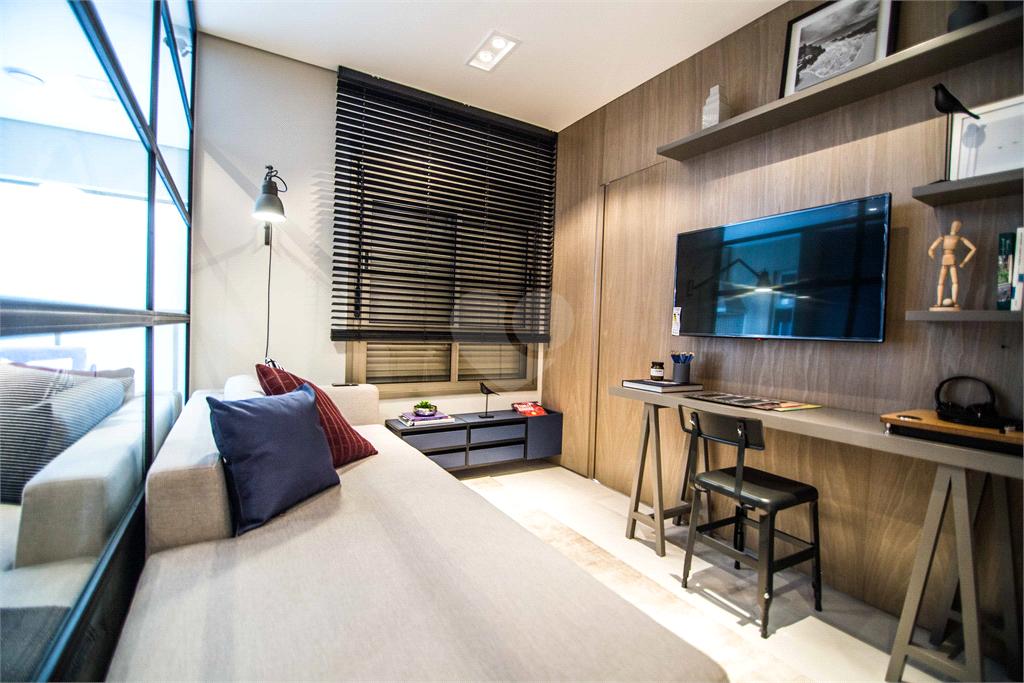 Venda Apartamento São Paulo Sumarezinho REO344373 23