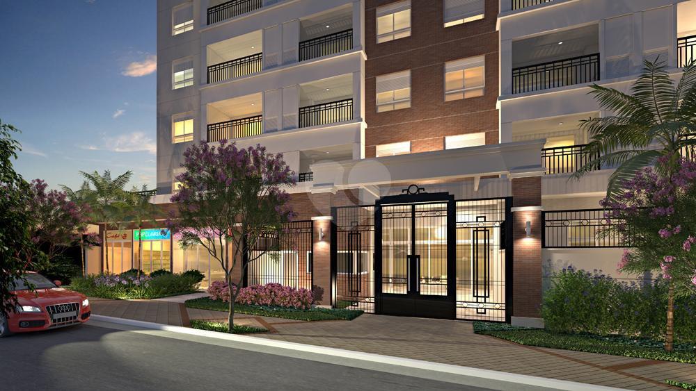 Venda Apartamento São Paulo Sumarezinho REO344373 4