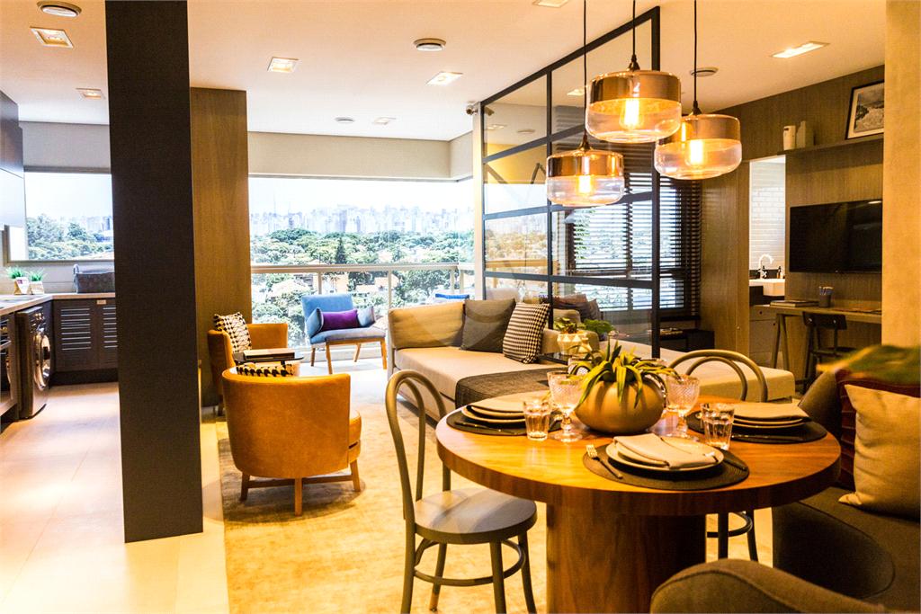 Venda Apartamento São Paulo Sumarezinho REO344373 36