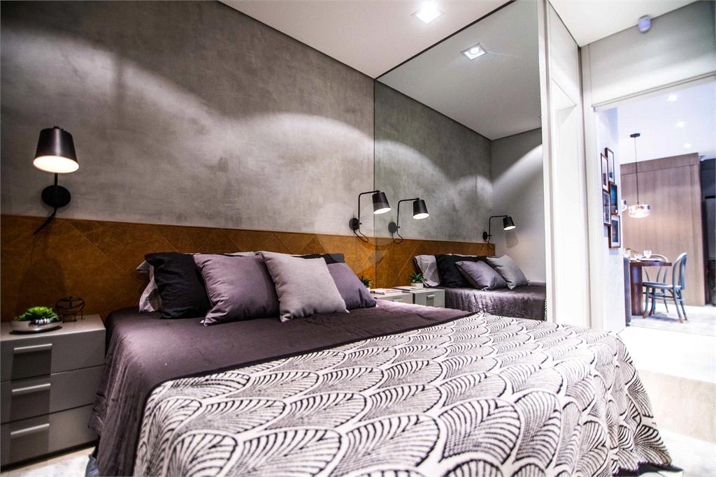 Venda Apartamento São Paulo Sumarezinho REO344373 31