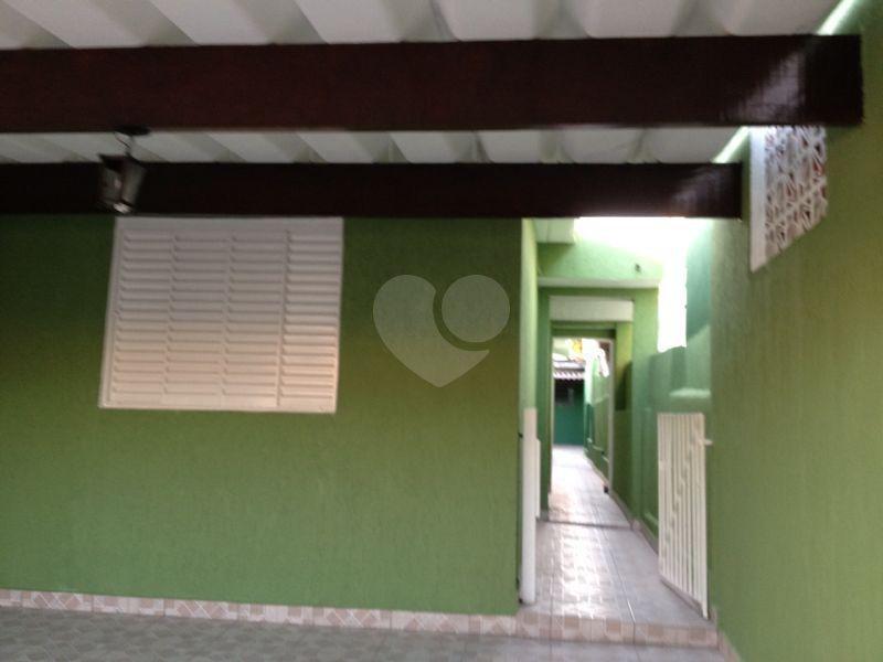 Venda Casa Osasco Jardim Das Flores REO344423 11