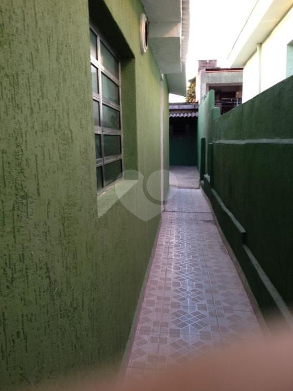 Venda Casa Osasco Jardim Das Flores REO344423 15