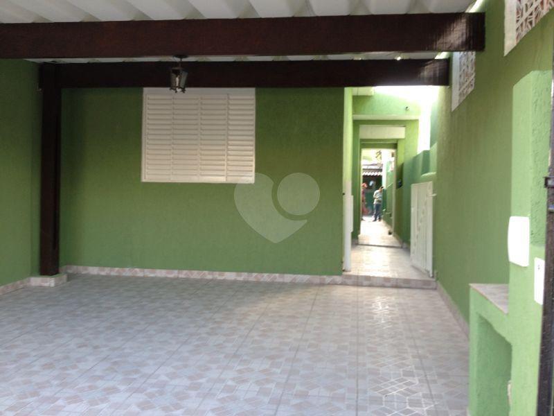 Venda Casa Osasco Jardim Das Flores REO344423 14