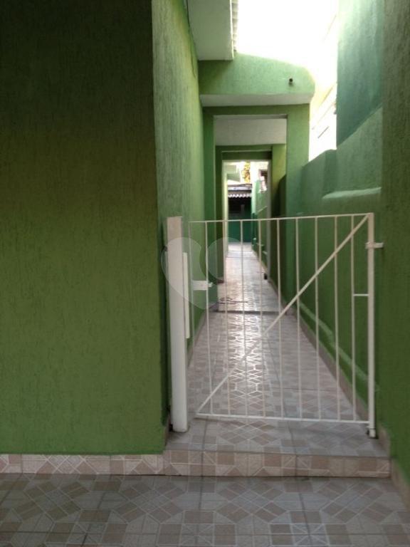 Venda Casa Osasco Jardim Das Flores REO344423 9