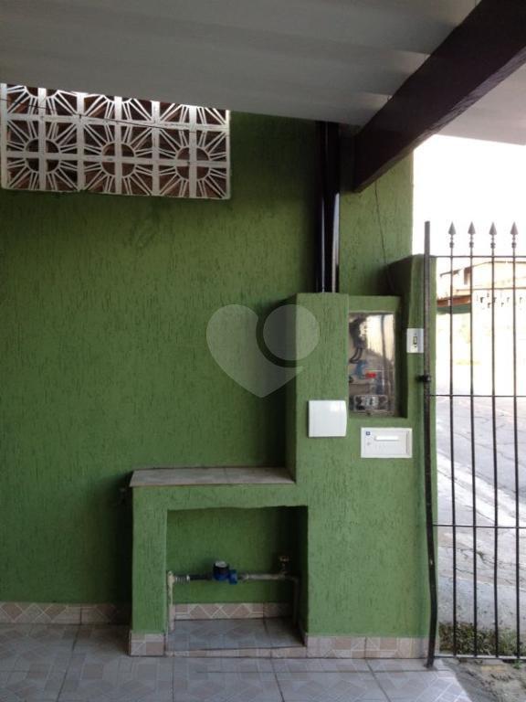 Venda Casa Osasco Jardim Das Flores REO344423 3