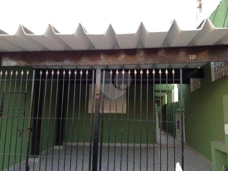 Venda Casa Osasco Jardim Das Flores REO344423 2
