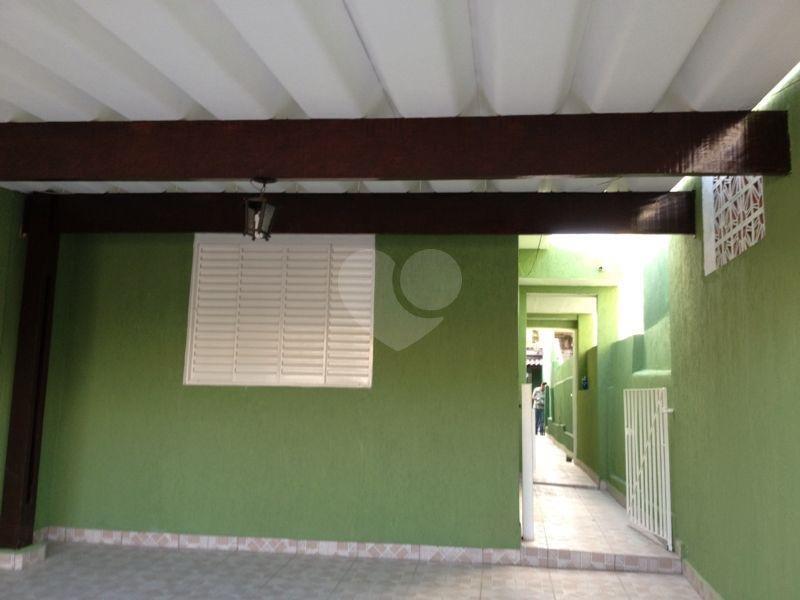 Venda Casa Osasco Jardim Das Flores REO344423 4