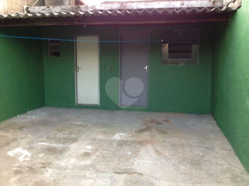Venda Casa Osasco Jardim Das Flores REO344423 1