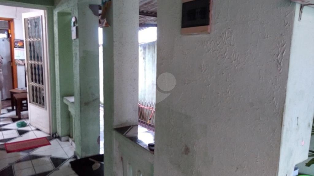 Venda Casa térrea São Paulo Vila Dom Pedro Ii REO344489 3
