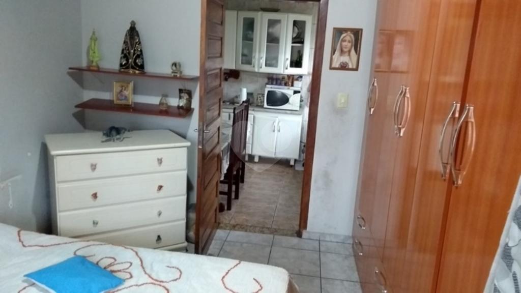 Venda Casa térrea São Paulo Vila Dom Pedro Ii REO344489 17