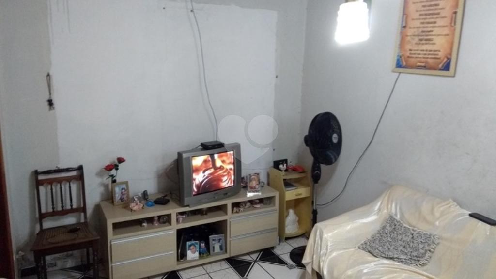 Venda Casa térrea São Paulo Vila Dom Pedro Ii REO344489 8