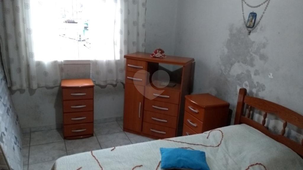 Venda Casa térrea São Paulo Vila Dom Pedro Ii REO344489 15