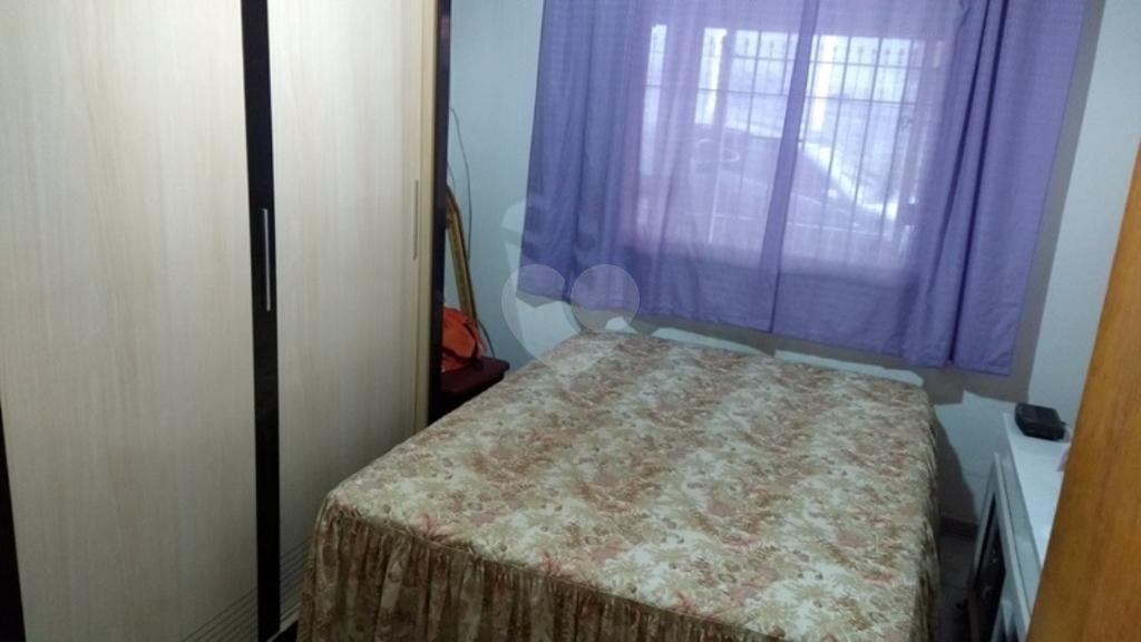 Venda Casa térrea São Paulo Vila Dom Pedro Ii REO344489 10