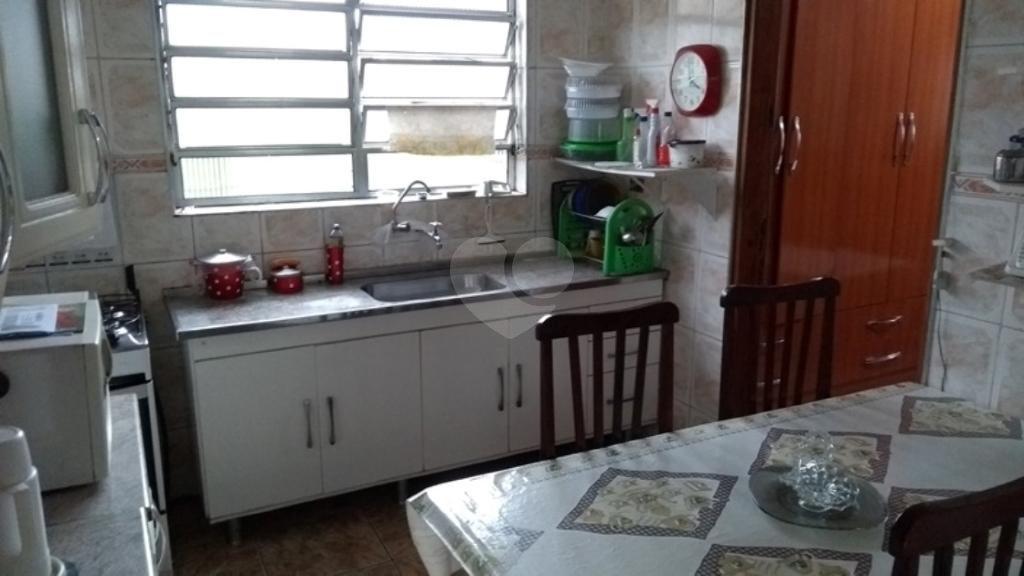 Venda Casa térrea São Paulo Vila Dom Pedro Ii REO344489 12