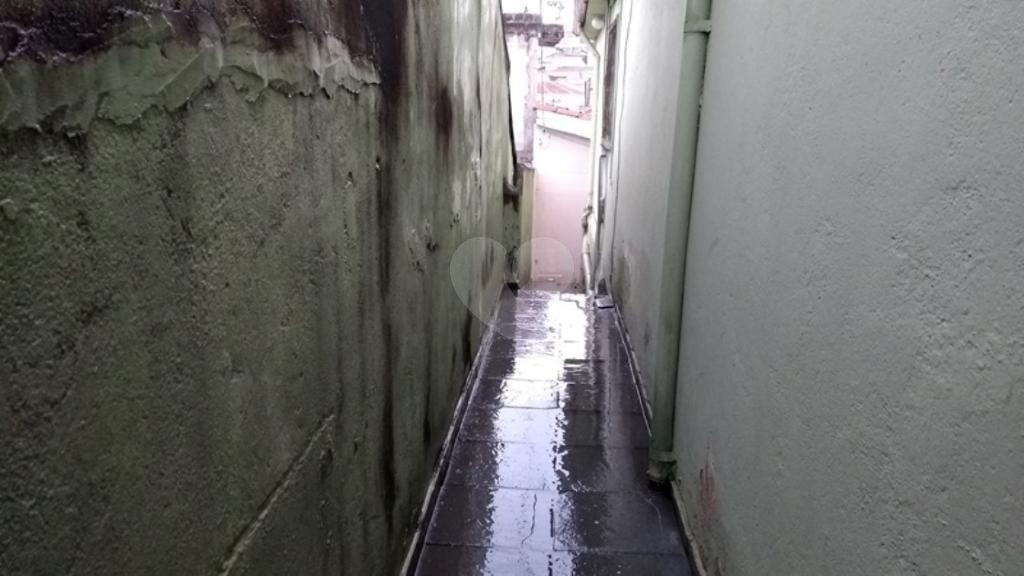 Venda Casa térrea São Paulo Vila Dom Pedro Ii REO344489 18