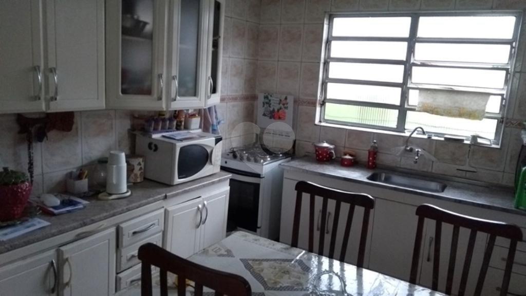 Venda Casa térrea São Paulo Vila Dom Pedro Ii REO344489 13