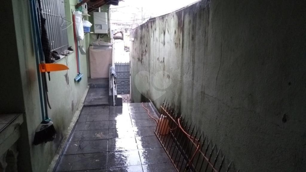 Venda Casa térrea São Paulo Vila Dom Pedro Ii REO344489 19