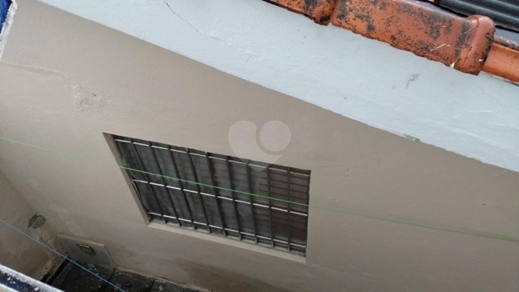 Venda Casa térrea São Paulo Vila Dom Pedro Ii REO344489 22