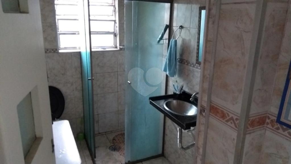 Venda Casa térrea São Paulo Vila Dom Pedro Ii REO344489 14