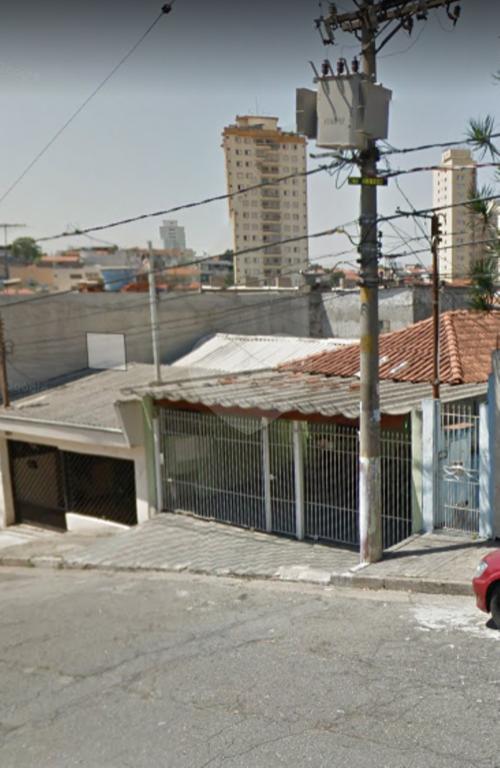 Venda Casa térrea São Paulo Vila Dom Pedro Ii REO344489 24