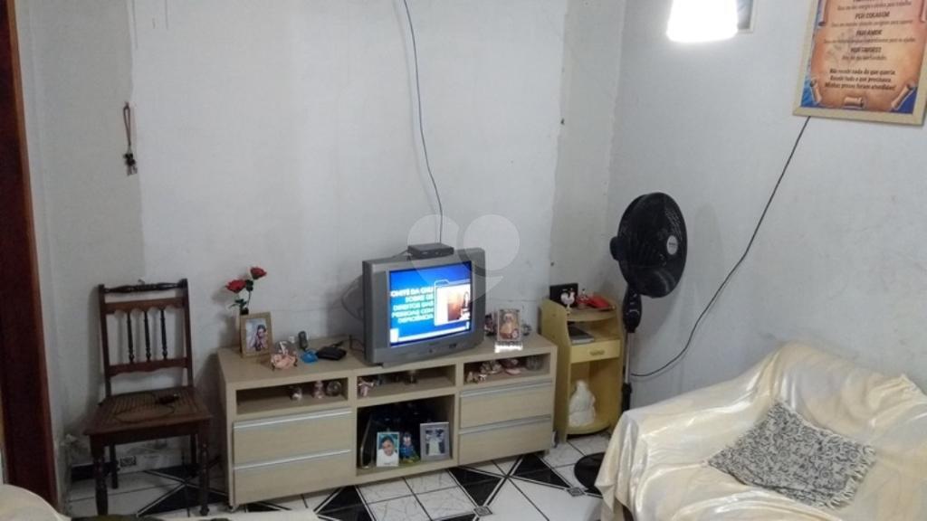 Venda Casa térrea São Paulo Vila Dom Pedro Ii REO344489 9