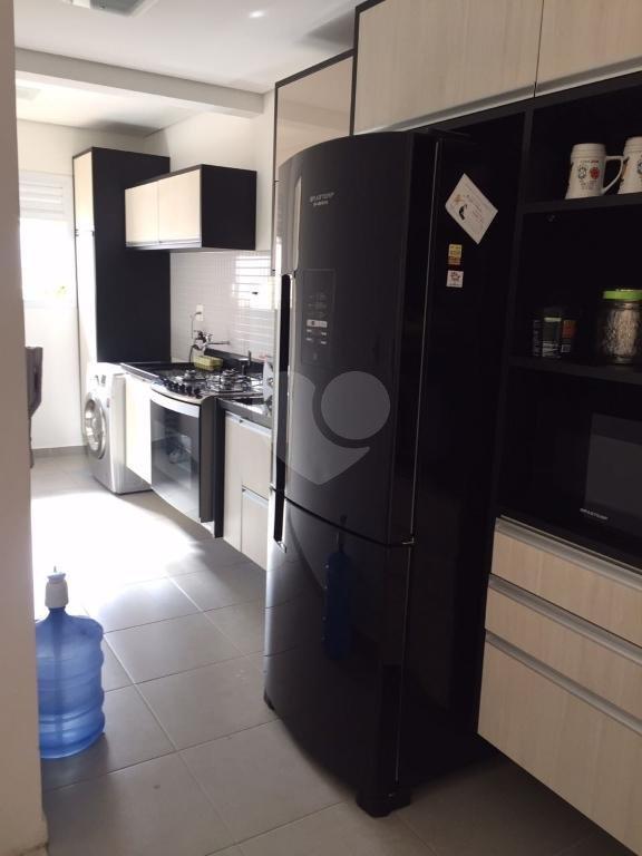 Venda Apartamento Indaiatuba Centro REO344541 4