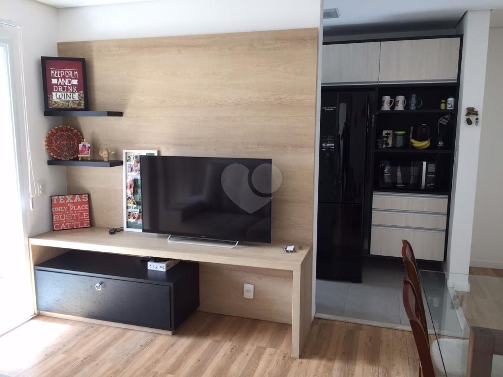 Venda Apartamento Indaiatuba Centro REO344541 1