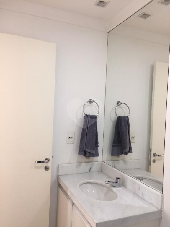 Venda Apartamento Indaiatuba Centro REO344541 9