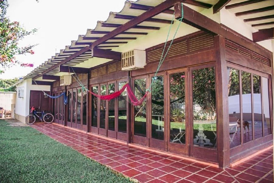 Venda Casa Guarujá Balneário Praia Do Pernambuco REO344690 3