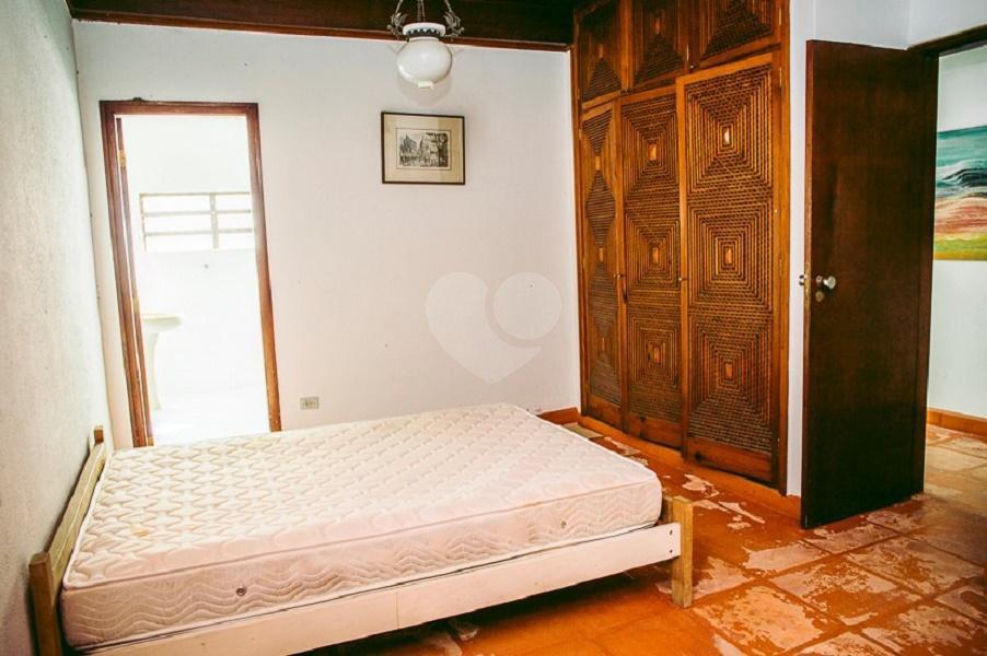 Venda Casa Guarujá Balneário Praia Do Pernambuco REO344690 11