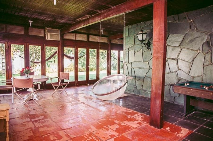 Venda Casa Guarujá Balneário Praia Do Pernambuco REO344690 7