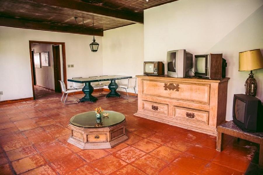 Venda Casa Guarujá Balneário Praia Do Pernambuco REO344690 2