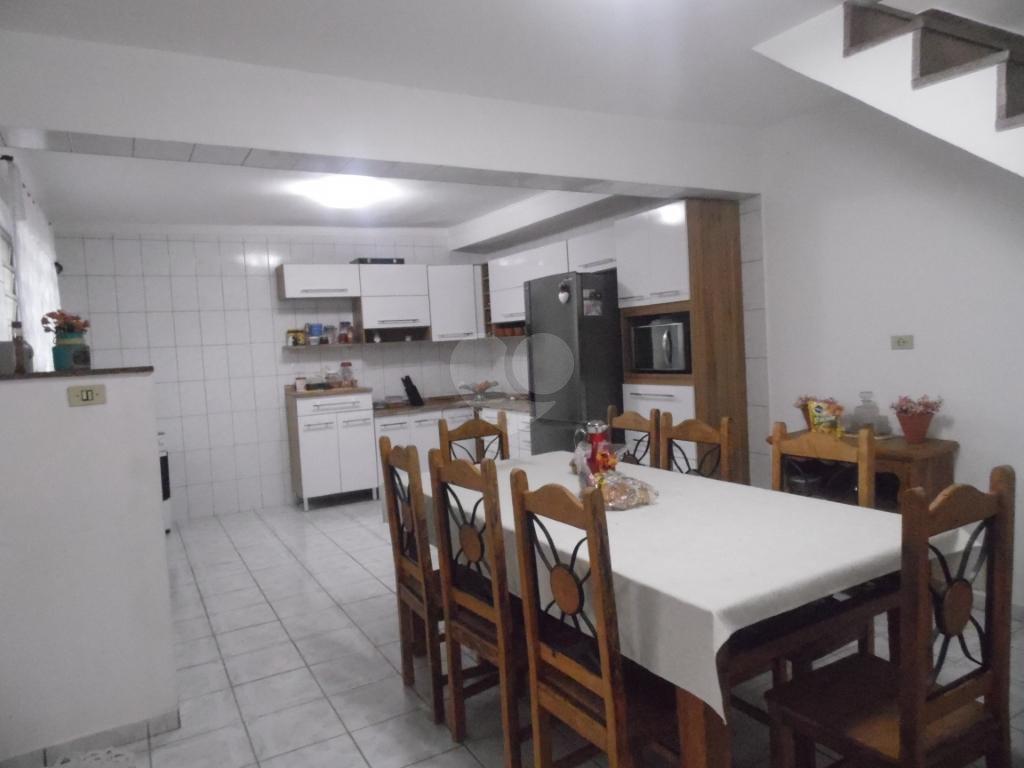 Venda Casa Osasco Jaguaribe REO344734 2